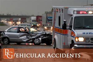 Houston Accident Lawyer Rogelio Garcia